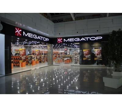 Магазин Megatop